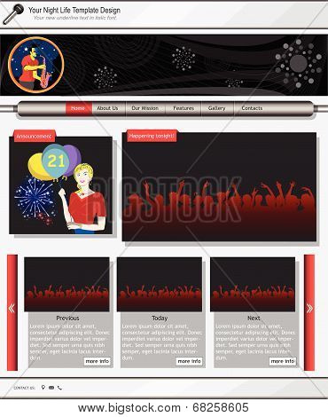 website template 47
