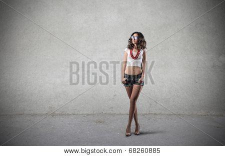 fashion adolescent
