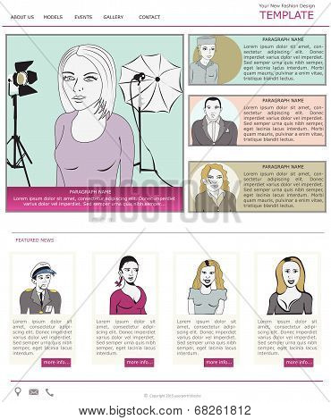 website template 78