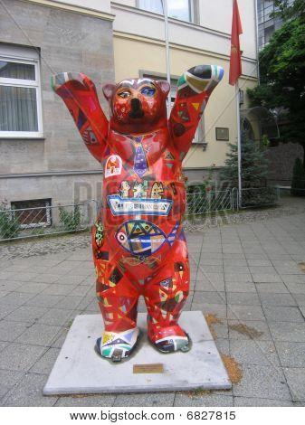 Berliner Bear