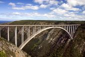 Bloukrans River Bridge