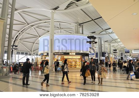 Osaka International Airport