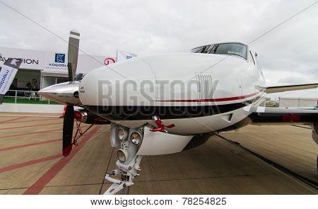 Istanbul Airshow