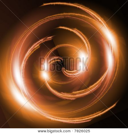 The Fiery Ring
