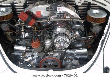 vw beetle engine Vw Beetle Engine