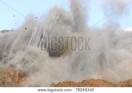 Air Hill Blast 4