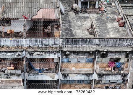 Big Slum