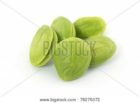 Stink Bean