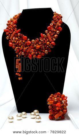 plastick orange