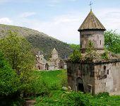 Постер, плакат: Монастырь Гошаванк Армения