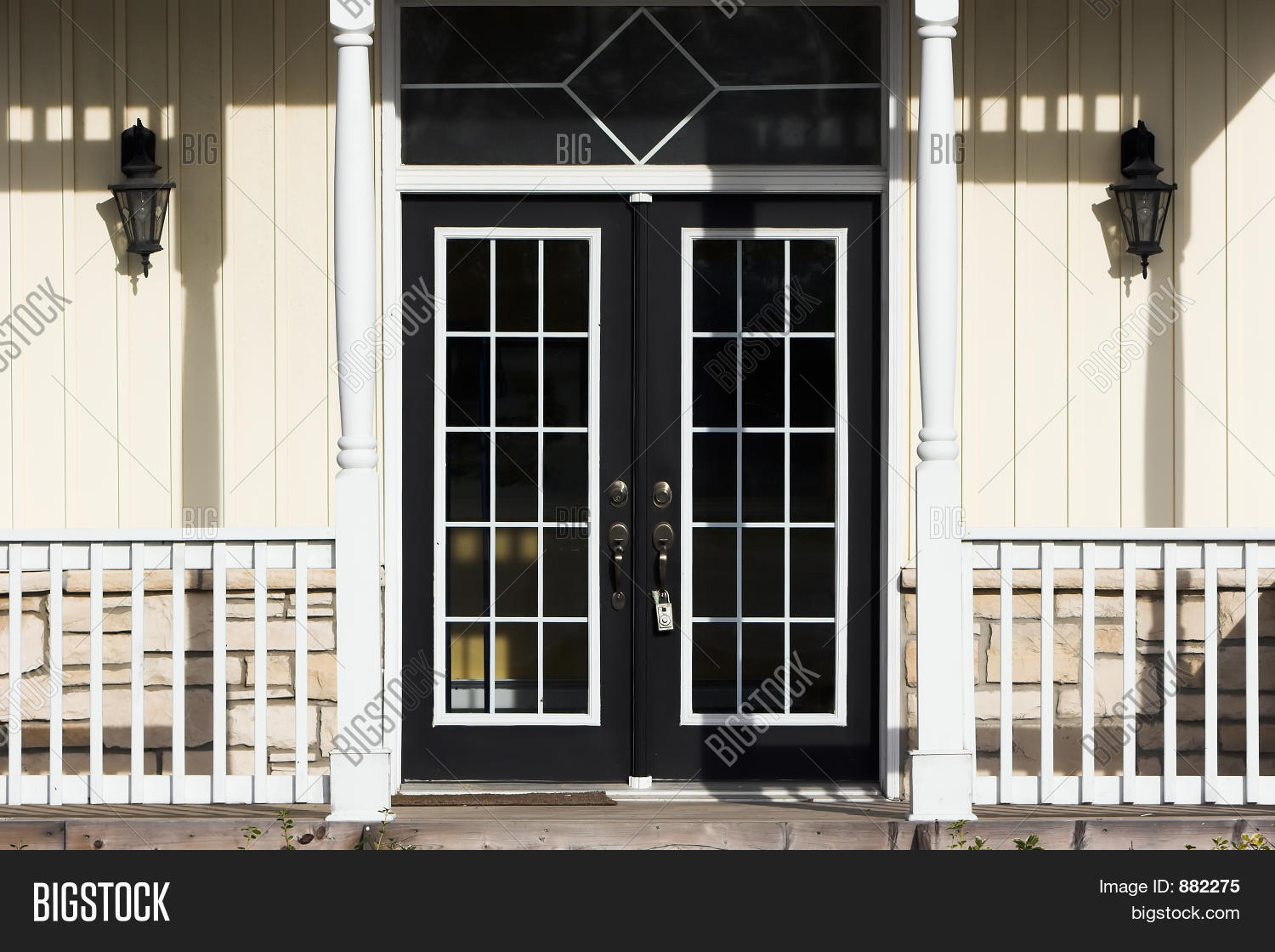 French doors image photo bigstock for 1500 french doors