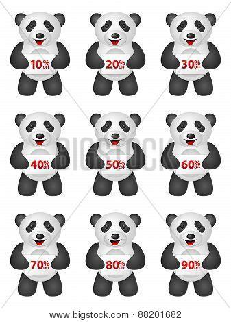 Panda Discount