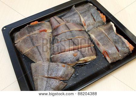 Fish Flounder
