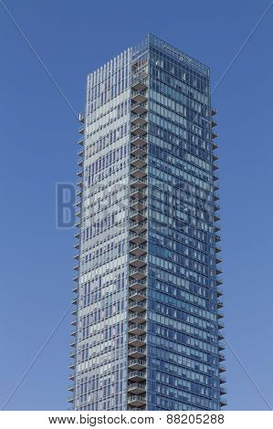 Modern Condo In Toronto