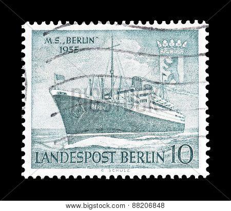 Berlin 1955