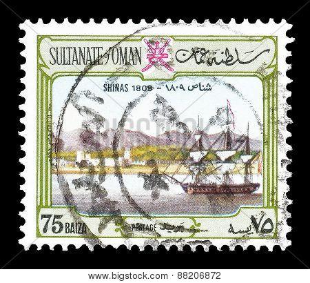 Oman 1972