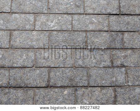 Dark Granite Stone