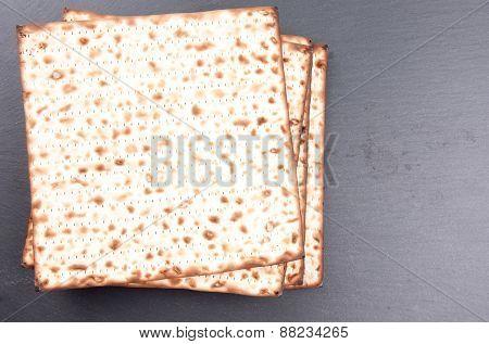 Matzo Flat Bread