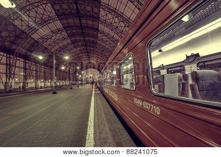 Express Train.