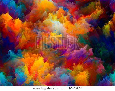Digital Life Of Color