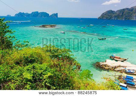 Palm Island Scenic  Holidays