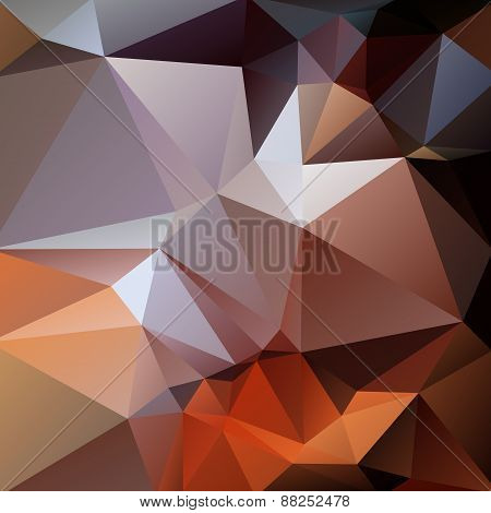 bright brown background