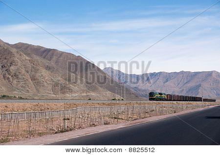 Highland Train