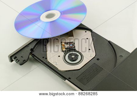 Vcd Rom Player