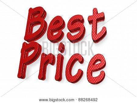Three-dimensional Inscription Best Price