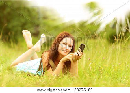 lifestyle summer vacation technology leisure
