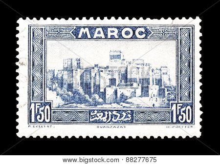 Morocco 1932