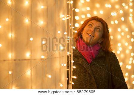 Christmas Lights Joy