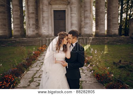 Beautiful Couple Wedding