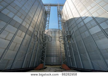 Grain Warehouse