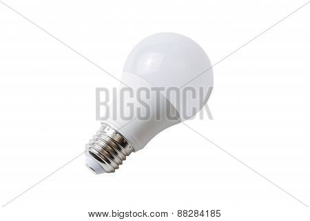 Led White Light Bulb