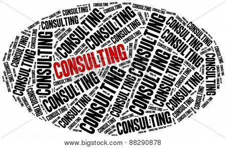 Consulting - Business Service.