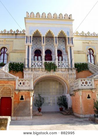 Salento_Moresque_Architecture2