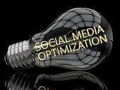 picture of social system  - Social Media Optimization  - JPG