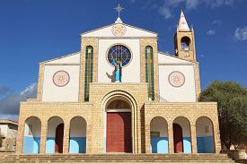 pic of ethiopia  - Cathedral - JPG
