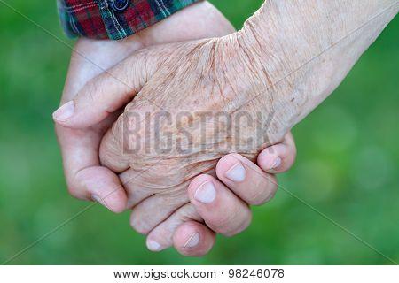 Helpful Hands