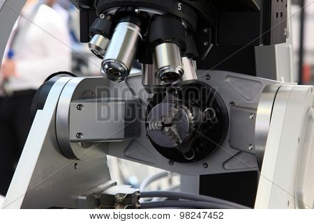 A Special Microscope