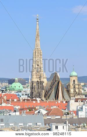Vienna Old Town