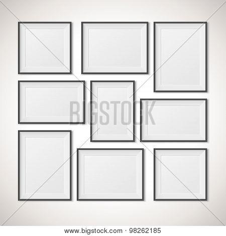 Multiple Frames