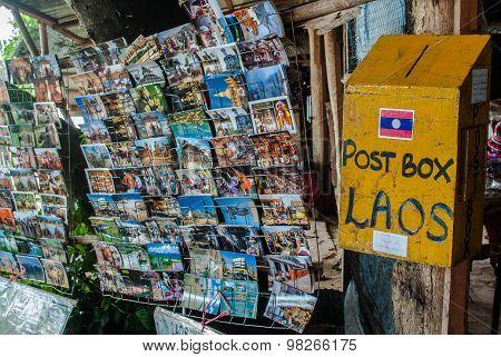 Last Postbox