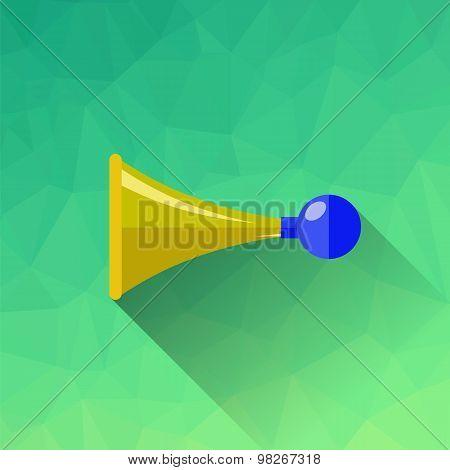 Horn Symbol