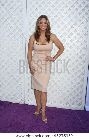 LOS ANGELES - AUG 8:  Alex Meneses at the 17th Annual HollyRod Designcare Gala at the The Lot on August 8, 2015 in West Hollywood, CA