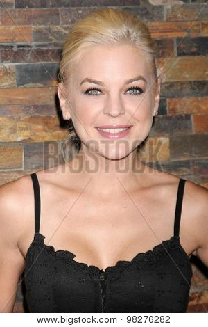 LOS ANGELES - AUG 8:  Kirsten Storms at the General Hospital Fan Club Luncheon Arrivals at the Embassy Suites Hotel on August 8, 2015 in Glendale, CA