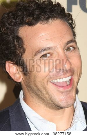 LOS ANGELES - AUG 6:  Fred Savage at the FOX Summer TCA All-Star Party 2015 at the Soho House on August 6, 2015 in West Hollywood, CA