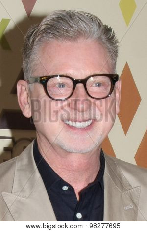 LOS ANGELES - AUG 6:  Warren Littlefield at the FOX Summer TCA All-Star Party 2015 at the Soho House on August 6, 2015 in West Hollywood, CA
