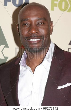 LOS ANGELES - AUG 6:  Morris Chestnut at the FOX Summer TCA All-Star Party 2015 at the Soho House on August 6, 2015 in West Hollywood, CA